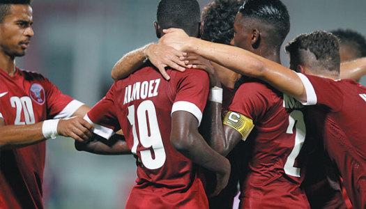 Qatar – Chine (1-0) : Almoez délivre les siens