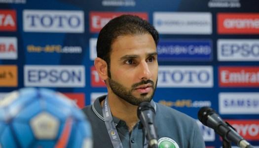 Al-Ittihad Jeddah:Saad Al-Shehri va succéder à Diaz