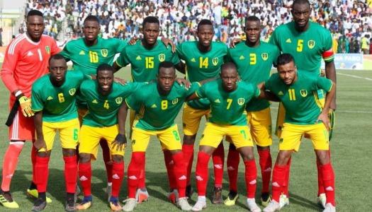CAN 2019 : le bel exploit de la Mauritanie