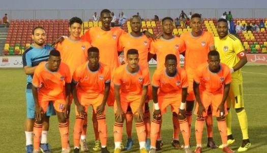 Mauritanie : retour à la Super Division 1 !