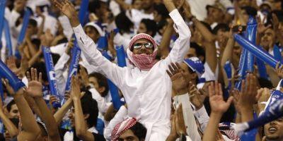Fréquentation en forte hausse  dans les  stades  pour les matches de a Saudi Pro League