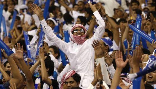 Saudi Pro League:le public aime les stars!