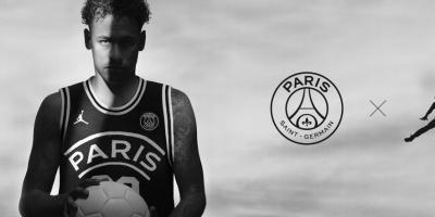 Partenariat Paris SG - Jordan