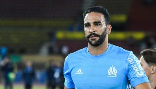 Marseille : le mea-culpa d' Adil Rami