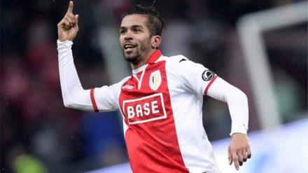 Mehdi Carcela, Standard de Liège
