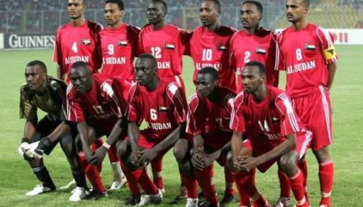 CAN 2019 : Les 24 soudanais contre le Nzalang