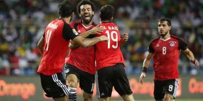 L'Egypte sans pitié pour le Niger