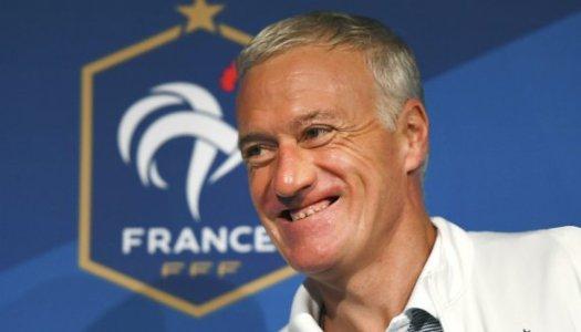 Livre : «Dans la tête de Didier Deschamps»