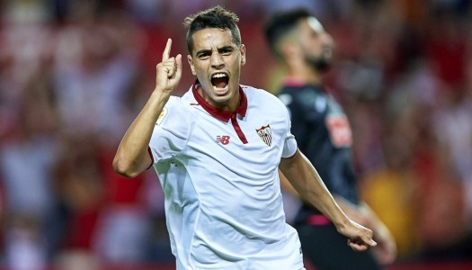 Weekend Story (82): Ben Yedder chaud comme la braise
