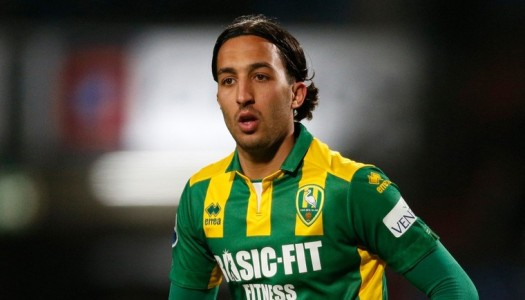 Weekend Story (80):  El Khayati plane sur l'Eredivisie