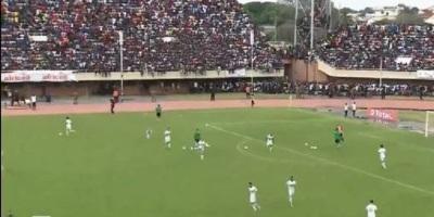 Gambie - Algérie (1-1)