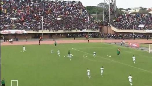 CAN 2019: L'Algérie accrochée par la Gambie