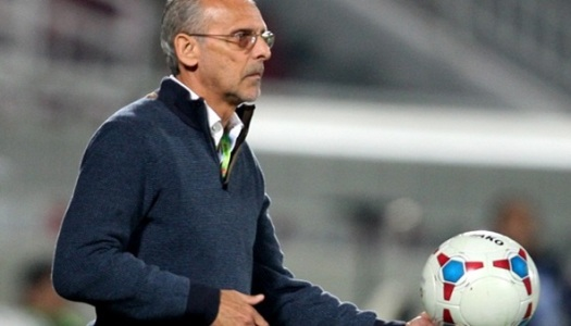 Ismaily :  Jorvan Vieira succède à Madoui