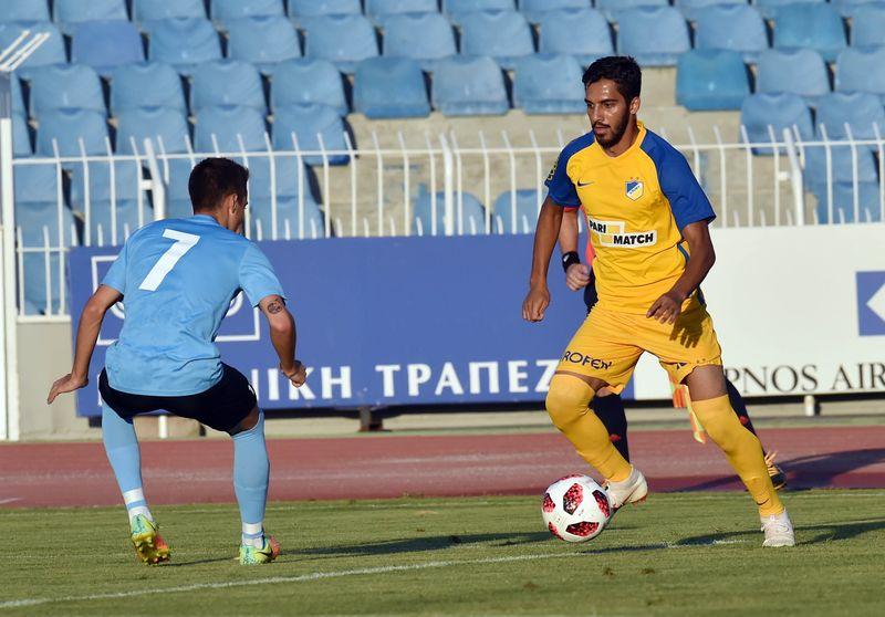 Moussa Al Tamari
