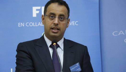 Ahmed Yahya: « La CAN 2019 nous donne beaucoup d'espoir »