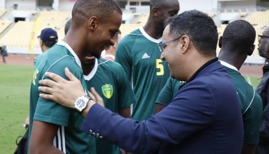 Ahmed Yahya(2): «La FFRIM est la locomotive de notre football»