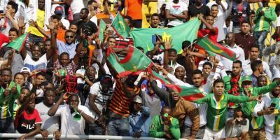 Angola - Mauritanie (4-1), photo facebook  ffrim.