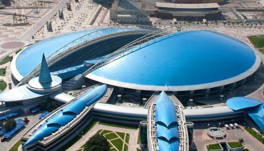 Qatar : A Doha, aujourd'hui  c'est déjà demain !