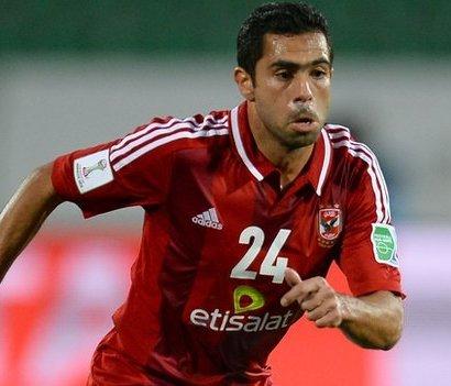 Doublé d' Ahmed Fathi face à Atlabara FC
