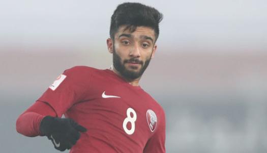 Qatar SC : les grandes ambitions d'Ahmed Moein