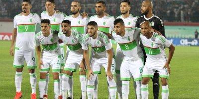 Algérie 2018