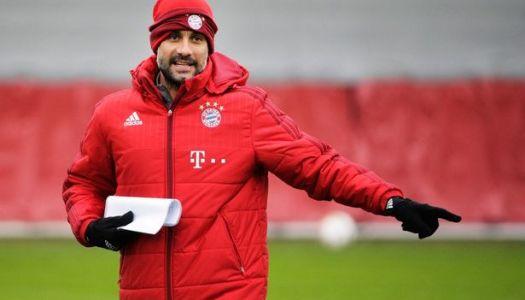 Bayern : Comment Guardiola a failli y renoncer