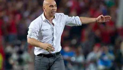 Pyramids FC: Hossam Hassan remplace La Volpe