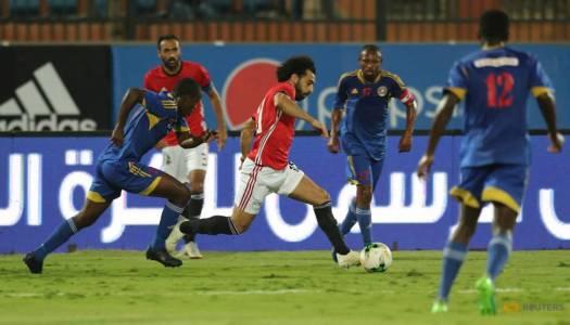CAN 2029: L'Egypte déroule, l' Algérie pioche