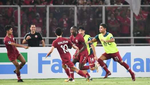 AFC U19 2018: Qatar et Arabie saoudite passent en 1/4