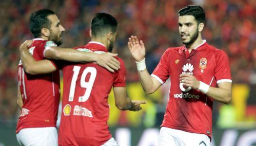 Al Ahly-ES Sétif (2-0) : Belle option pour les Red Devils