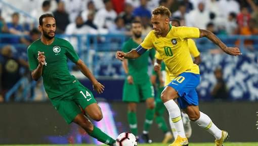 Arabie Saoudite-Brésil : Juan Antonio Pizzi conforté