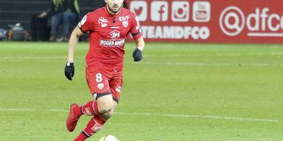 Mehdi Abeid (Dijon FCO)