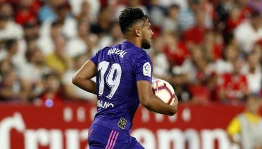 Celta Vigo : Sofiane Boufal s'est-il perdu ?