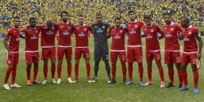 La WAC  (phocafonline.com ) est déjà en quart après sa victoire de l'USM Alger (3-1)