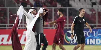 Qatar - Thailande (7-3), une place en demie pour les champions en titre