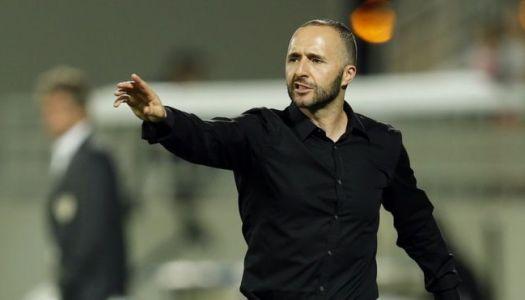 Belmadi: «Nous sommes lassés de revenir bredouilles !»