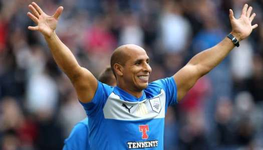 Angleterre: «Dino» Maamria, l'exception africaine