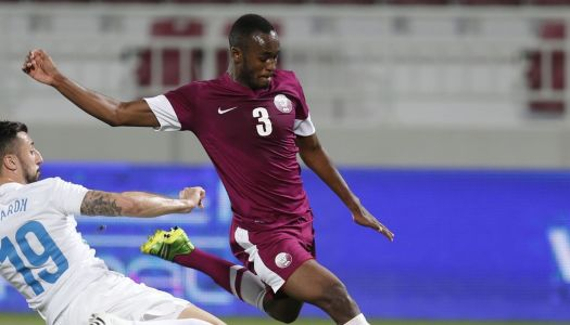 AFC Awards 2018: Le  Qatari Hassan en course