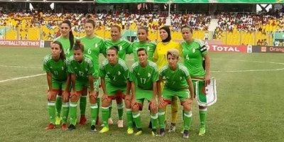L'équipe d'Algérie ouvre la CAN par une défaite face au Ghana (0-1), photo far.dz