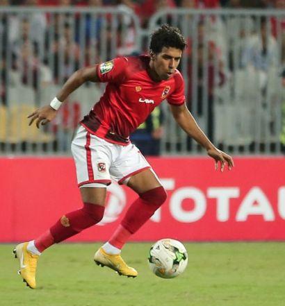 Al Ahly dominé par l'EST (0-3)  se plaint des conditions du match retour à Tunis (photo cafonline.com )