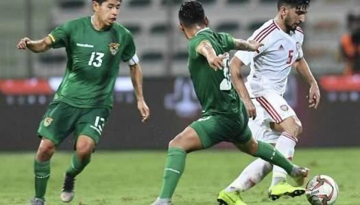 UAE-Bolivie (0-0): Alberto Zaccheroni satisfait