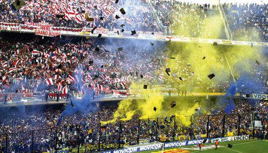 Boca – River Plate: Abu Dhabi prêt à recevoir le derby