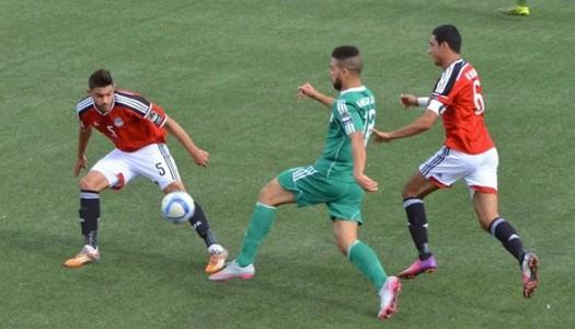 Egypte U23:  Les 26  contre Tunisie et l'Algérie