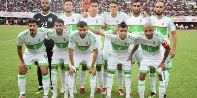 Algérie 2018 (photo faf.dz)