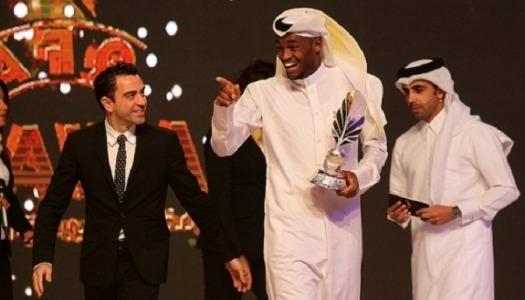 Qatar:  Hassan garde les pieds sur terre