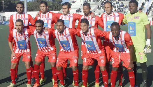 Coupes d'Afrique:  Agadir assure, Tanger pioche