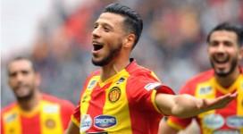 Anice Badri, huit buts en LDC en 2018