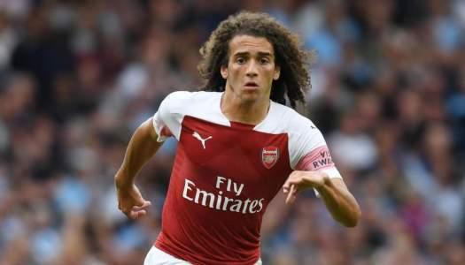 Arsenal : Emery vole au secours de Guendouzi