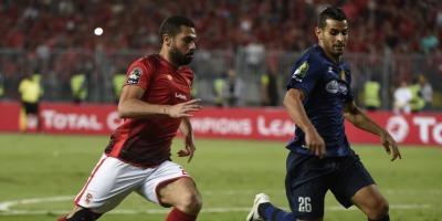 Al Ahly  - ES Tunis (3-1), photo fifa.com