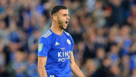 Leicester : Rachid Ghezzal peut mieux faire